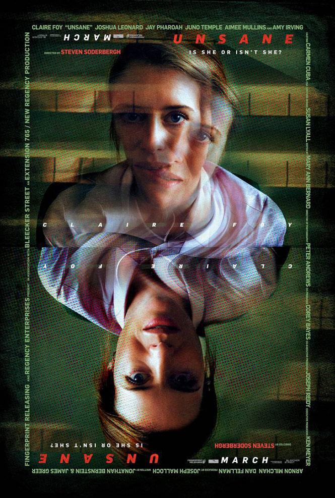 Η νέα ταινία του Steven Soderbergh έχει γίνει μόνο με iPhone