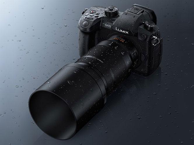 Ανακοινώθηκε ο νέος φακός LEICA DG VARIO-ELMARIT 50-200mm / F2.8-4.0 ASPH.