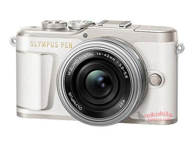 Olympus Pen E-PL9: Διέρρευσαν τα τεχνικά χαρακτηριστικά της και νέες φωτογραφίες