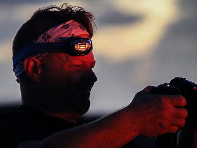 Φωτογράφος πέθανε στη Χαβάη οδηγώντας ομάδα τουριστών για φωτογράφιση λάβας