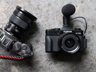 εξοπλισμό Fujifilm