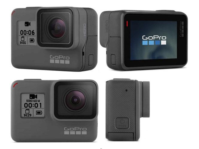Έρχεται νέα οικονομική πρόταση στις action cameras από τη GoPro;