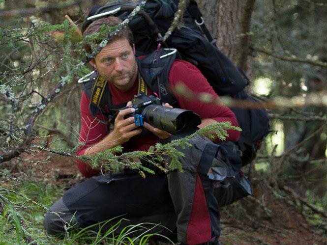 Τρία setting tips για Nikon μηχανή που θα εκτιμήσει ο φωτογράφος άγριας ζωής