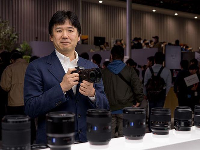 Στέλεχος της Sony προβλέπει στροφή των Nikon και Canon σε full-frame mirrorless λύσεις