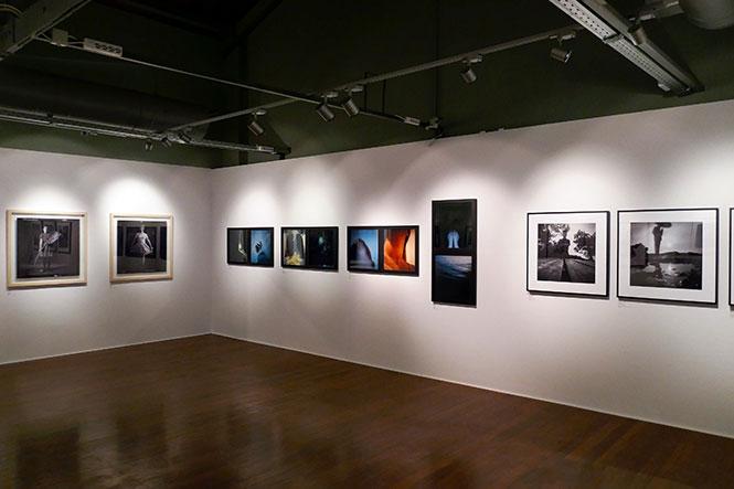 Δωρεάν ξεναγήσεις στην έκθεση [selfimages]  στο Μουσείο Φωτογραφίας Θεσσαλονίκης