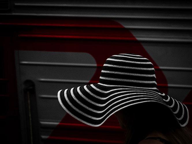 Color rendering: Έκθεση Φωτογραφίας του Zalman Shklyar στην Κυψέλη