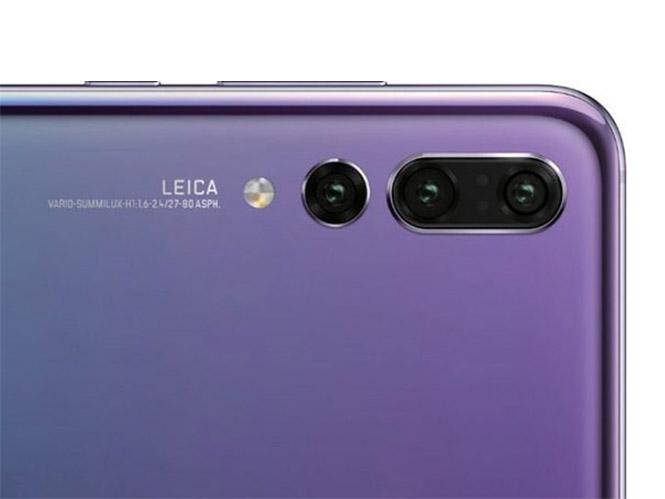 Κυκλοφόρησαν τα πρώτα teaser videos με πρωταγωνιστή τον τριπλό φακό του Huawei P20 Pro