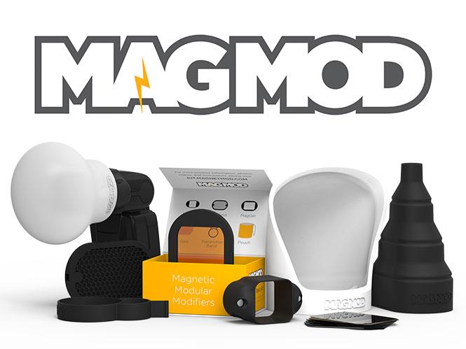 H Στάμος Α.Ε. έφερε το σύστημα της MAGMOD για Speedlight Flashes στην Ελλάδα