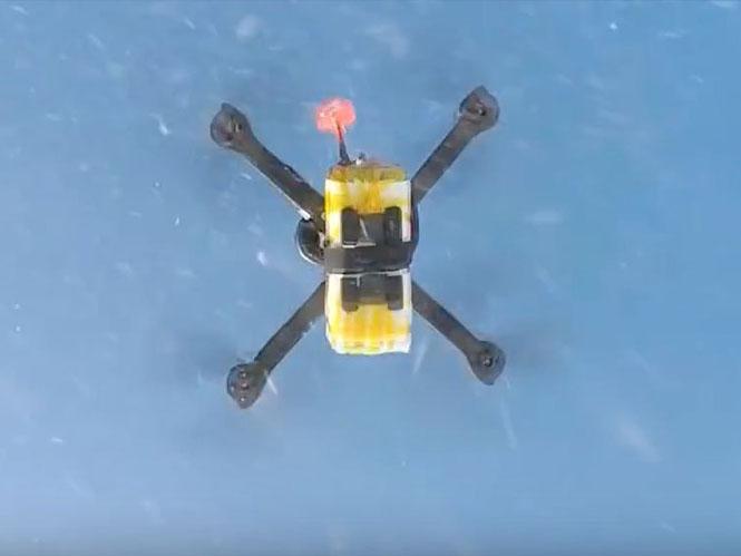 κάμερα drone