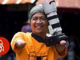 Φωτογράφος χωρίς μέλη