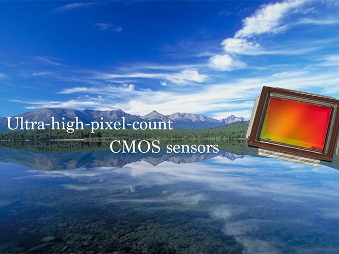 To video της Canon πίσω από την τεχνολογία των CMOS αισθητήρων