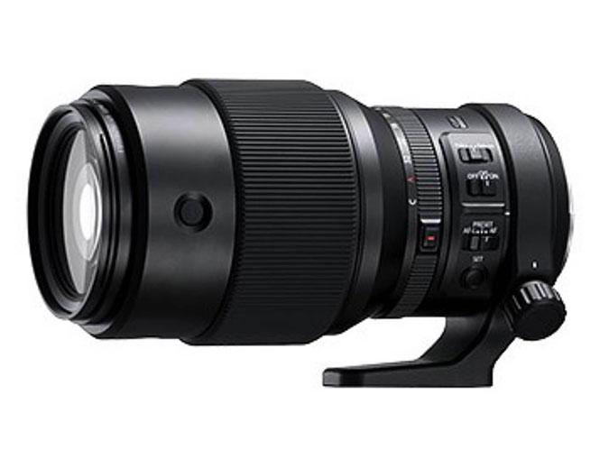 Διέρρευσαν φωτογραφίες του Fujifilm GF 250mm F 4, του τηλεμετατροπέα 1.4x και δύο Macro Extension Tubes