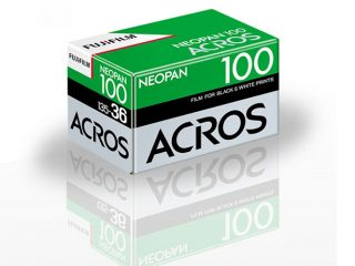 Acros 100