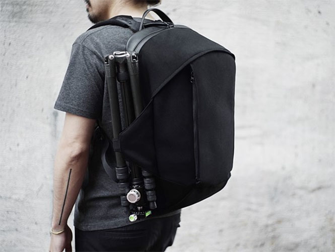 One Backpack