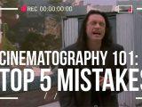 5 λάθη