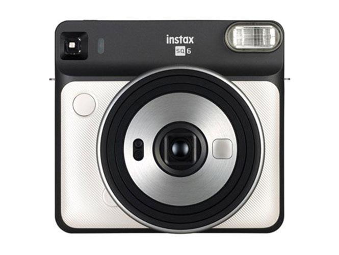 Έρχεται η νέα Fujifilm Instax SQ6, διέρρευσαν οι πρώτες φωτογραφίες