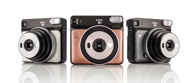 Αποκαλύπτουμε τις τιμές των Fujifilm Instax SQ6 και του εκτυπωτή Fujifilm INSTAX SHARE SP-3 για την Ελλάδα