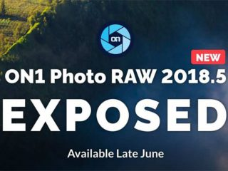 ON1 Photo RAW 2018.5