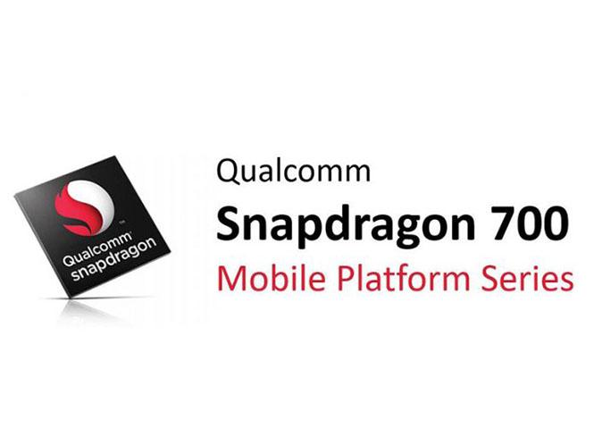 H νέα σειρά επεξεργαστών Snapdragon 700 φέρνει τριπλή κάμερα σε πιο προσιτά smartphones