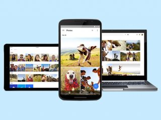 Το Google Photos
