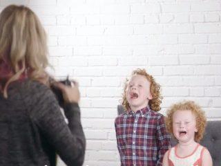 παιδικά πορτραίτα