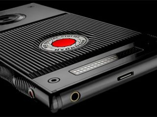 8K 3D κάμερα
