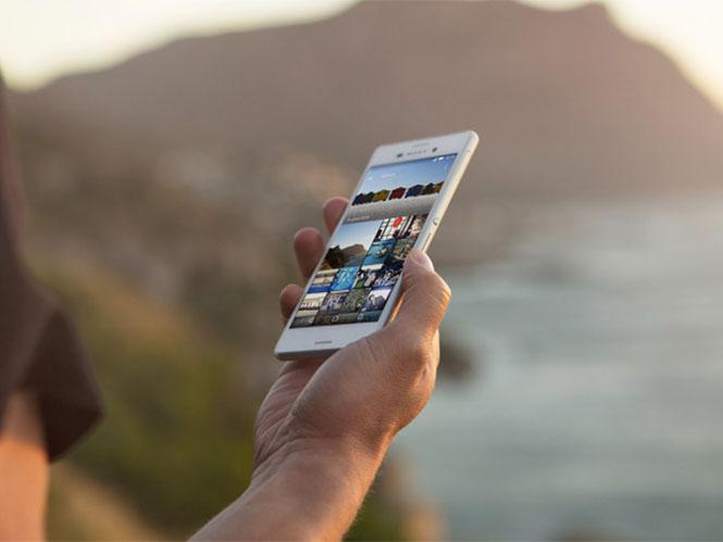 Πώς το να φωτογραφίζεις και να μοιράζεσαι μία φωτογραφία την ημέρα προκαλεί ευημερία