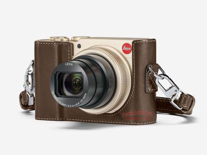 Έρχεται η compact μηχανή Leica C-Lux, διέρρευσε η φωτογραφία της και τεχνικά χαρακτηριστικά