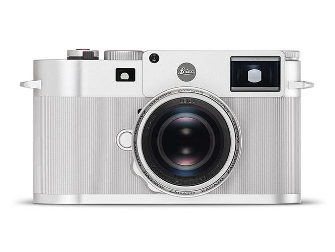 Νέα έκδοση Leica M10 'EDITION ZAGATO', διαθέσιμη σε μόλις 250 τμχ