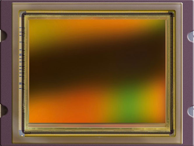 Νέος CMOS αισθητήρας στα 48 megapixels από την AMS