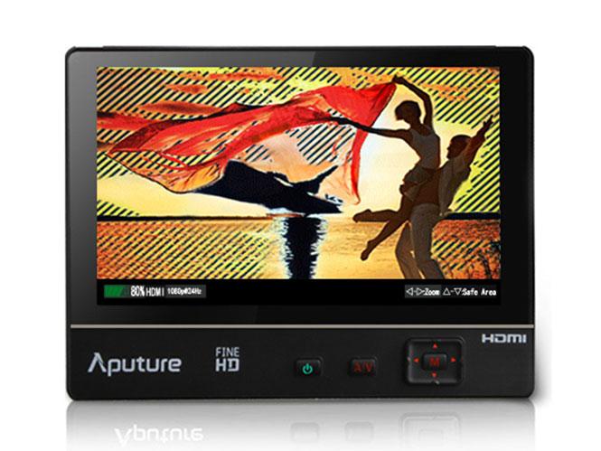 Aputure VS-1 FineHD: Hands on με την οικονομική πρόταση της Aputure για DSLR και mirrorless μηχανές