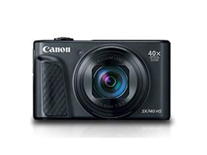 Διέρρευσαν φωτογραφία και χαρακτηριστικά της Canon Powershot SX740 HS