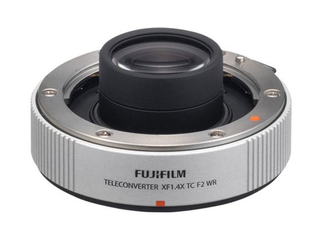 Νέο Firmware για τέσσερις φακούς της Fujifilm
