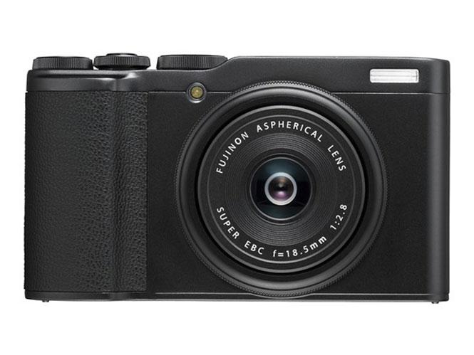 Αναβάθμιση Firmware για την Fujifilm XF10