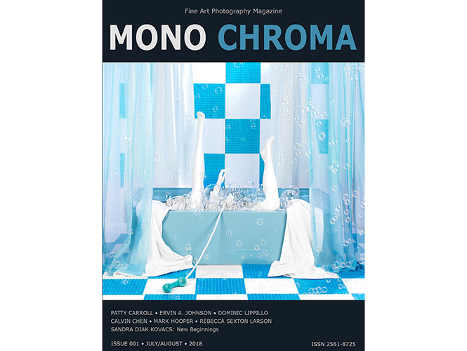 Τίτλοι τέλους για το Adore Noir, νέο online περιοδικό στη θέση του το Mono Chroma