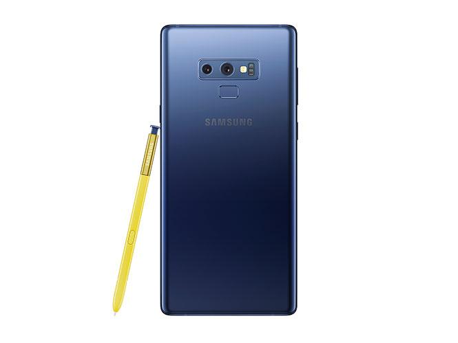 Ανακοινώθηκε το Samsung Note 9, τι πρέπει να ξέρετε για την κάμερα του