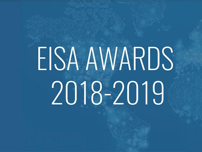 EISA 2018-2019: Δείτε ποια φωτογραφικά προϊόντα ξεχώρισαν