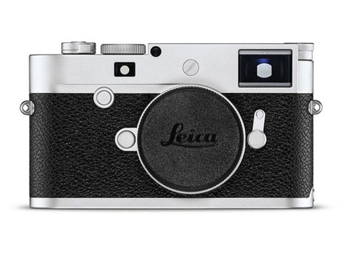 H αναβάθμιση Firmware για τις Leica M10 προσθέτει λειτουργία διόρθωσης της προοπτικής!