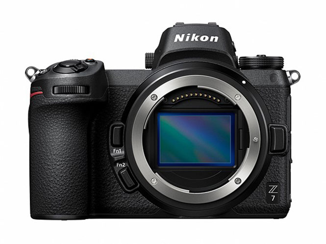 Η Nikon Γαλλίας λέει ότι το Z-mount επιτρέπει τη δημιουργία φακών με f/0.65