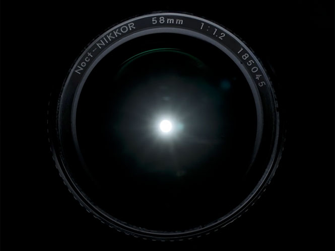 LENS: Το νέο teaser video της Nikon μας δείχνει τους φακούς Noct-Nikkor