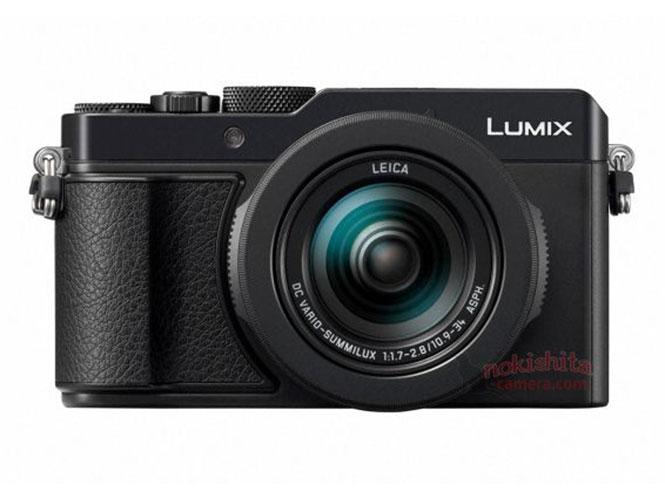 Διέρρευσαν τα τεχνικά χαρακτηριστικά της επερχόμενης Panasonic Lumix LX100 II