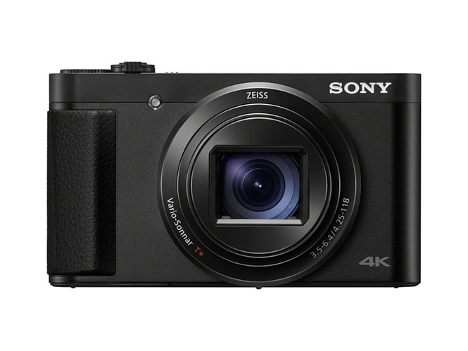 Sony Cyber-shot DSC-HX99 και DSC-HX95, νέες premium ταξιδιωτικές μηχανές