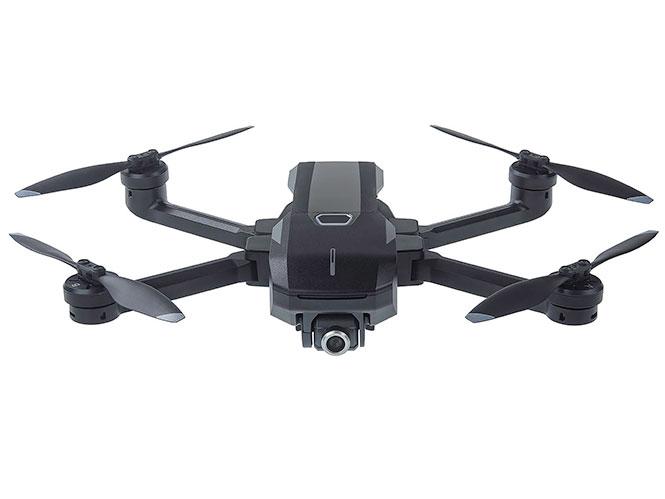 Yuneec Mantis Q, νέο 4K drone στα μολις 500 δολάρια
