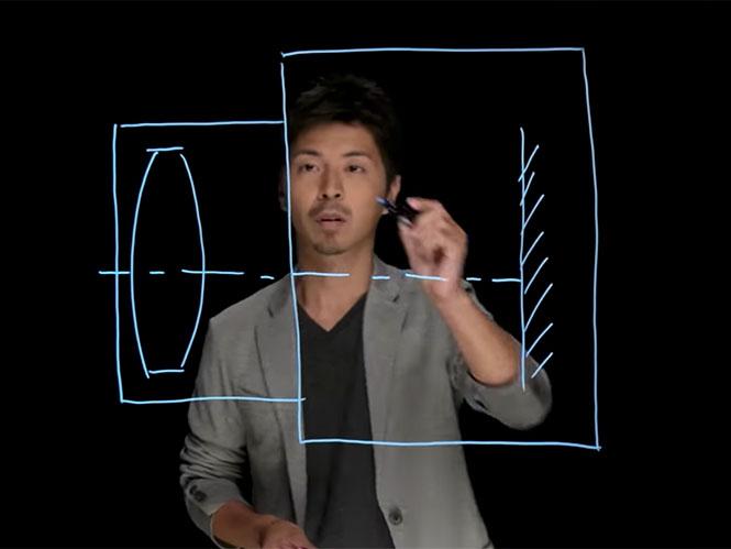 H Nikon εξηγεί σε video γιατί το νέο Z-Mount των 55mm είναι ιδανικό για νέους φωτεινούς φακούς