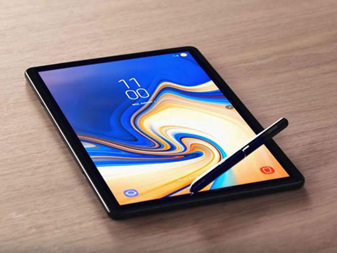 Νέο Samsung Galaxy Tab S4, ένα tablet και για φωτογράφους