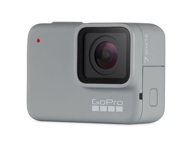 Επιστροφή στην κερδοφορία για την GoPro με τη βοήθεια της Hero7