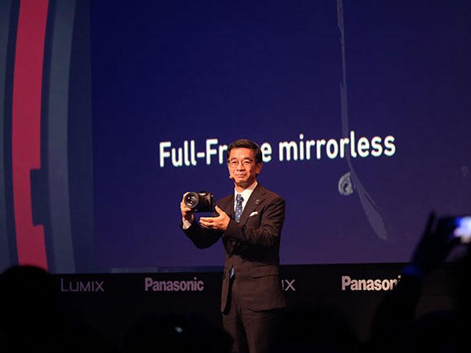 Η Panasonic ανακοίνωσε την δημιουργία του Full Frame mirrorless συστήματος S