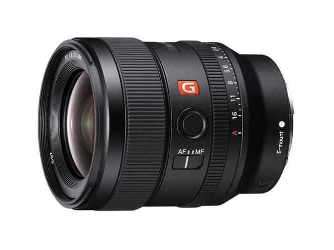 Ο φακός Sony FE 24 mm f/1.4 GM είναι σχεδόν 200 ευρώ πιο φθηνός στο Η.Β.!