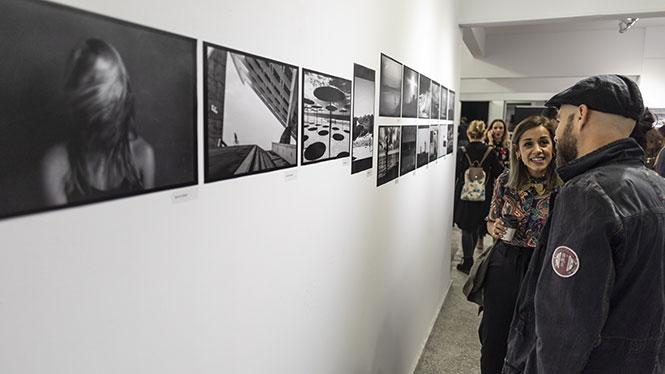 Μετά τα Εγκαίνια… | Αγαπημένες μου Ασπρόμαυρες Εικόνες | Ομαδική έκθεση φωτογραφίας