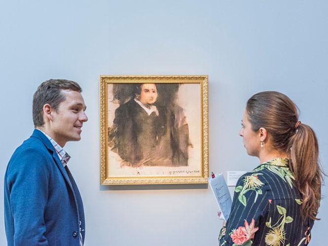 Πίνακας ζωγραφικής, δημιουργία τεχνητής νοημοσύνης, πωλήθηκε προς 432.000 δολάρια